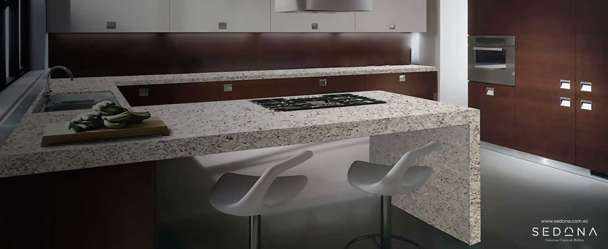 Granito blanco tulum sedona importador directo for Marmol travertino claro