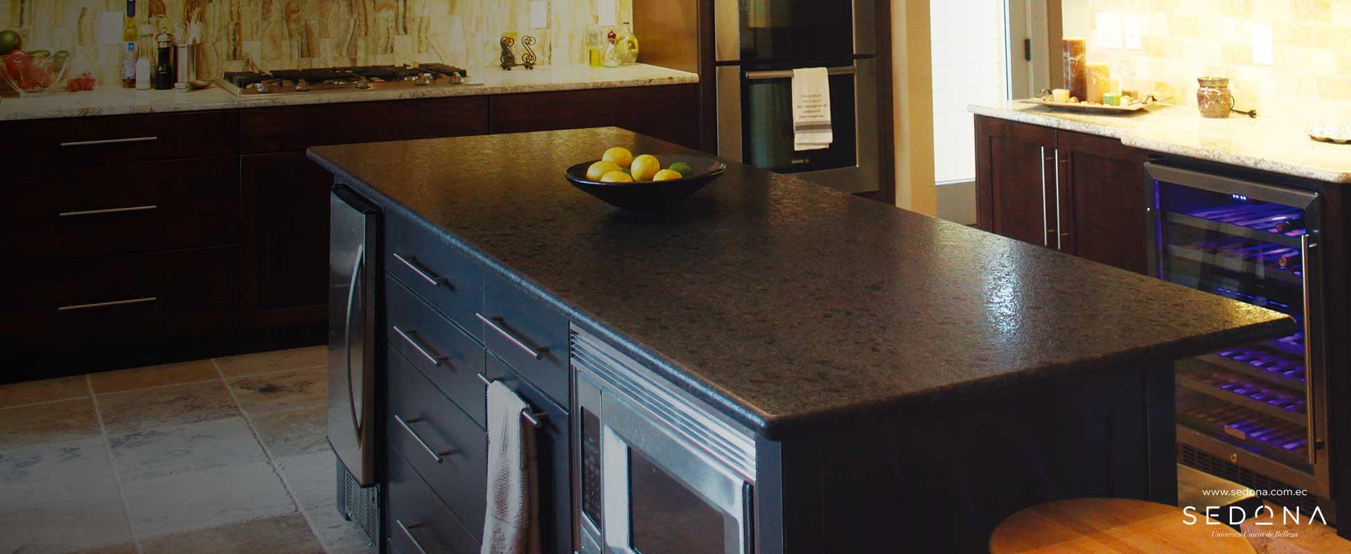 Granito caf imperial sedona importador directo for Oferta granito marmol