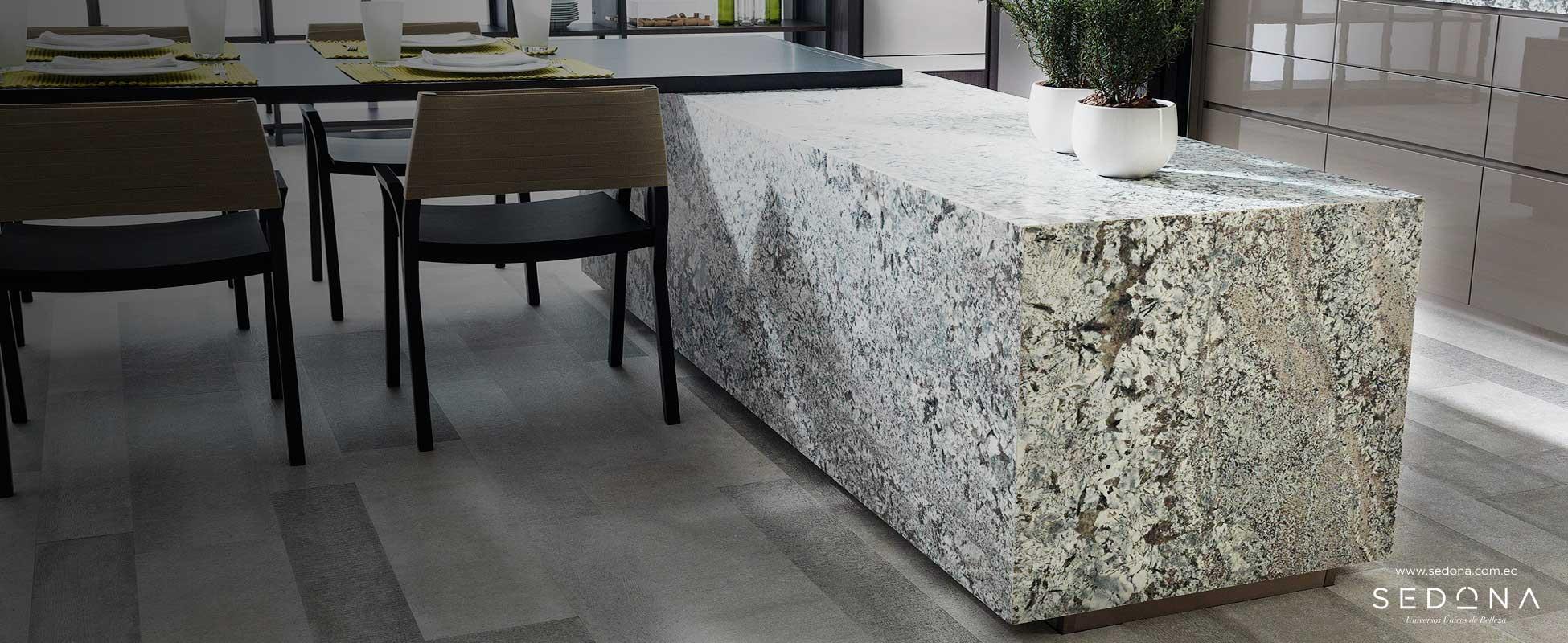 Las mejores piedras para su hogar o negocio...