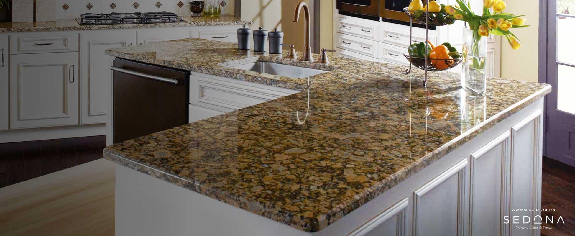 Granito fiorito sedona importador directo granitos for Limpiador de marmol y granito